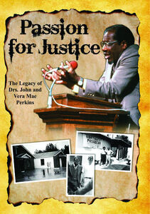 Passion for Justice