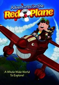 Adventures on the Red Plane