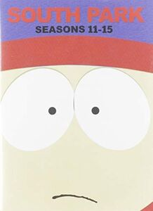 South Park: Seasons 11-15