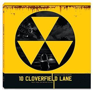 10 Cloverfield Lane (Original Motion Picture Soundtrack)