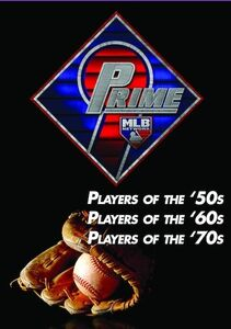 Prime 9: Players of the 50s. Players of the 1960s. Players of the 70s.