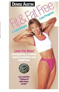 Fit and Fat Free