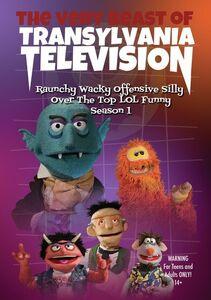 Transylvania TV: Season 1