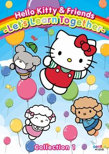 Hello Kitty: Collection 1