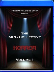 The Mrg Collective Horror, Vol. 1