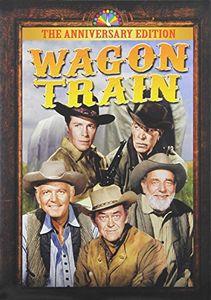 Wagon Train: The Anniversary Edition