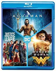Wonder Woman /  Justice League /  Aquaman (DC)