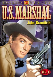 Us Marshal, Vol. 4