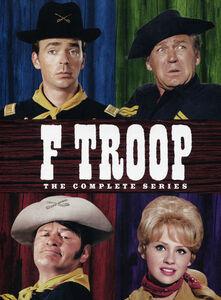 F Troop: The Complete Series