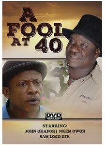 A Fool At 40