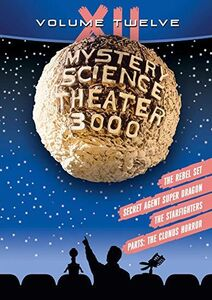 Mystery Science Theater 3000: Xii