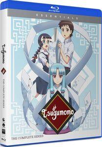Tsugumomo: Complete Series