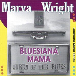 Bluesiana Mama