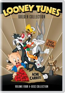 Looney Tunes Golden Collection: Volume Four