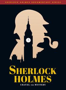 Sherlock Holmes: Unravel The Mystery