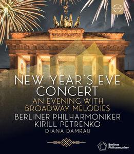 Berliner Philharmoniker - New Year's Eve Concert 2019/ 2020 - KirillPetrenko