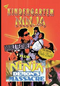 Kindergarten Ninja/ Ninja Demon's Massacre