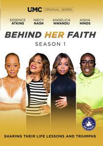 Behind Her Faith: Season 1
