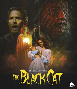 The Black Cat (aka Demons 6)
