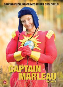 Captain Marleau: Volume 3
