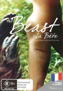 The Beast (La Bête) [Import]