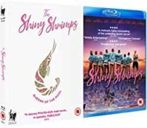 Shiny Shrimps [Import]