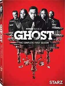 Power Book II: Ghost: The Complete First Season
