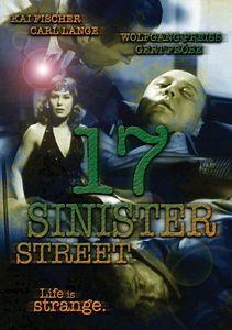 17 Sinister Street