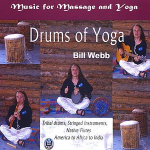 Drums Of Yoga