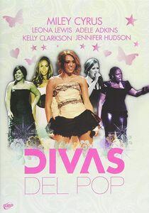 Divas del Pop (Divas of Pop) [Import]