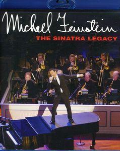 The Sinatra Legacy [WS]
