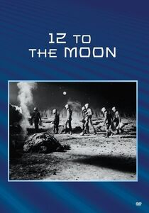 12 to the Moon!