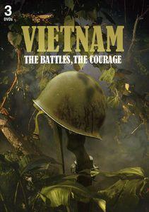 Vietnam: The Battles, The Courage