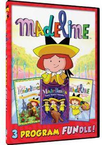 Madeline Three Pack