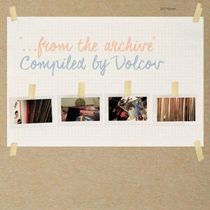 From The Archive Compiled By Volcov /  Various