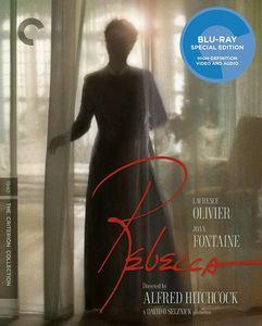 Rebecca (Criterion Collection)