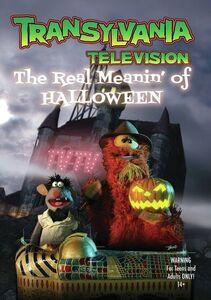 Transylvania TV Halloween Special
