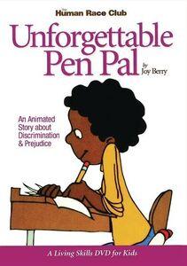 Unforgettable Pen Pal