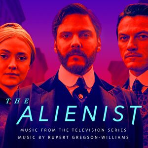 The Alienist (Music From the Television Series) [Import]