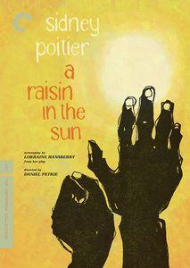 A Raisin in the Sun (Criterion Collection)