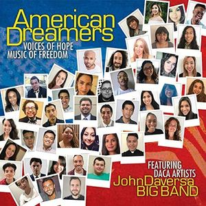 American Dreamers: Voices Of Hope, Music Of Freedom