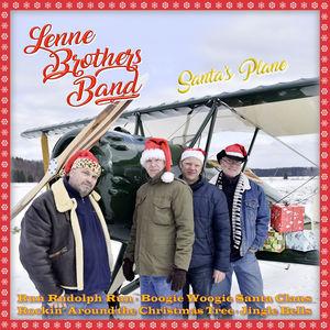 Santa's Plane