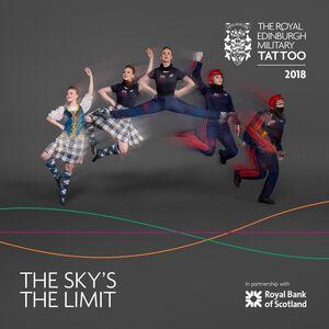 Edinburgh Military Tattoo 2018