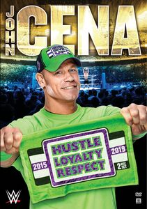 WWE: John Cena: Hustle, Loyalty, Respect