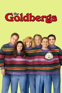 The Goldbergs: The Complete Sixth Season