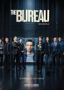 The Bureau S4