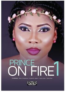 Prince On Fire 1