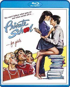 Private School (aka Private School...For Girls)