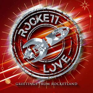 Greetings From Rocketland