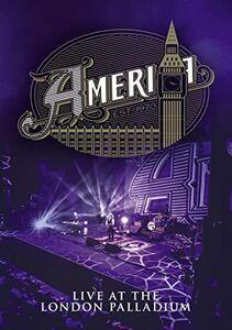 AMERICA Live At The London Palladium